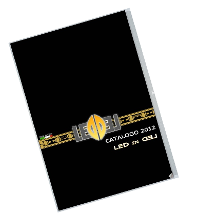 Catalogo Led 2014